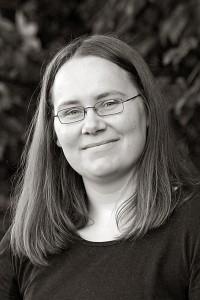 Andrea Groh, Lektorin