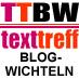 Button für das Blogwichteln vom Frauen-Netzwerk Texttreff