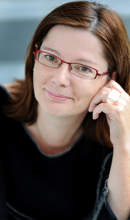 Mag.a Susanne Gurschler, freie Journalistin und Autorin mit Schwerpunkt Kunst und Kultur, Architektur, Zeitgeschichte, Kulinarik und Wandern