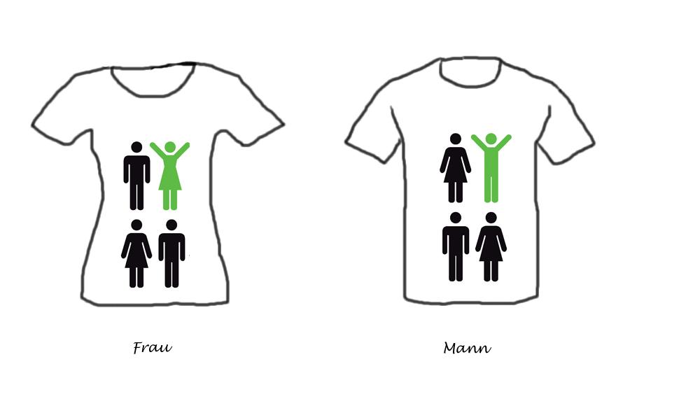T-Shirt-Verlosung: Hochbegabt oder hochsensibel - Das Anderssein leben - bei www.manongarcia.de