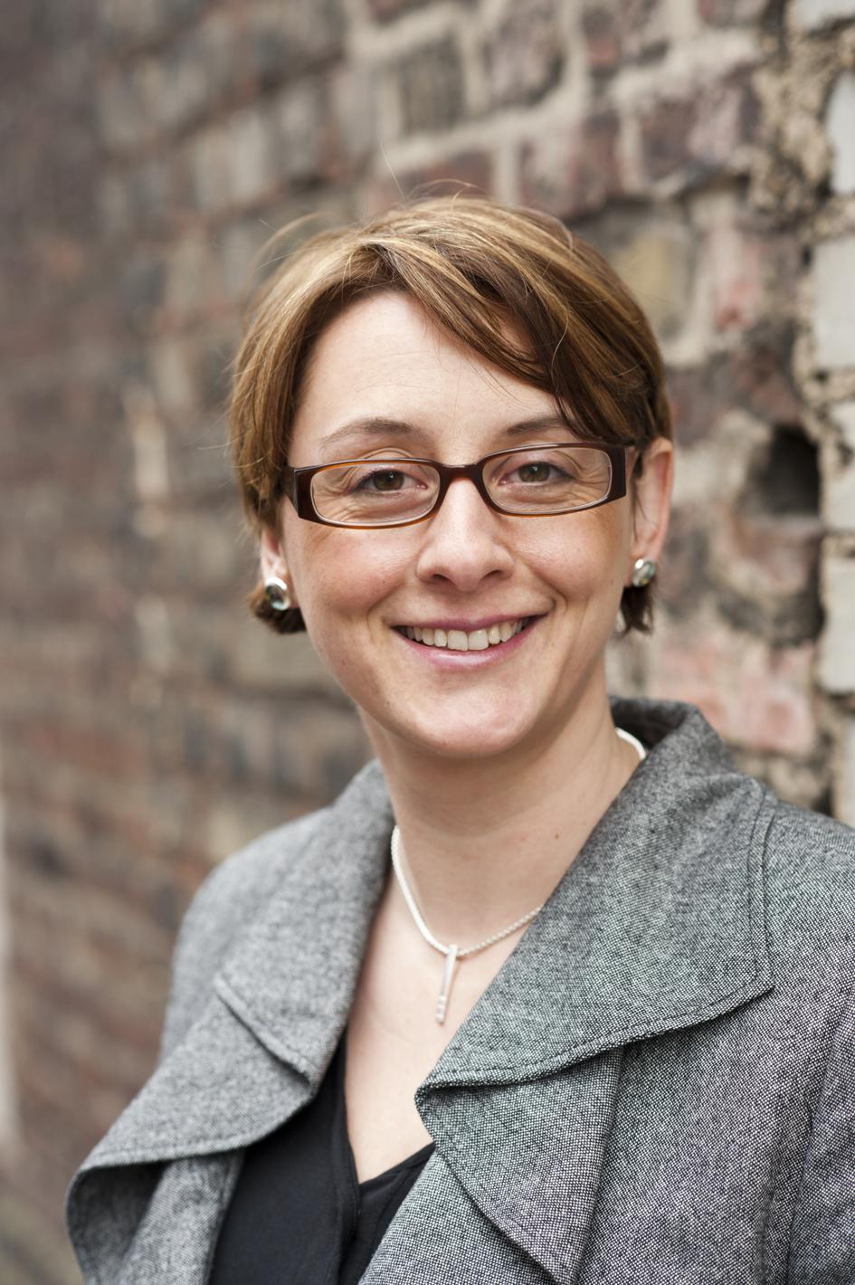 Barbara Stromberg, Autorin, Texterin, Pressereferentin für Unternehmen